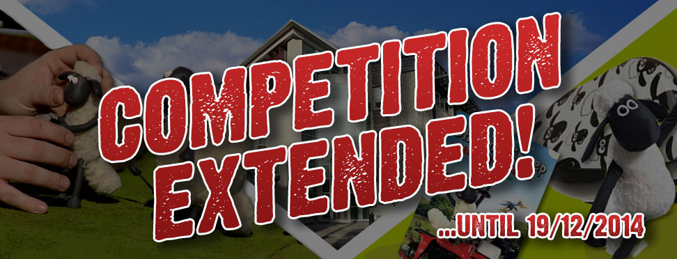 Competition Extended